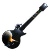 DecalGirl GHLP-WKILLER Guitar Hero Les Paul Skin - World Killer