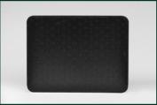HY-C T2UL3242BL-1C 32 in. x 42 in. Type 2 UL1618 Stove Board - Black