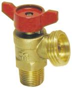 B And K Industries .127cm . Boiler Drain 102-053HN