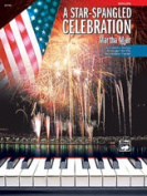 Alfred 00-20769 A Star Spangled Celebration - Music Book