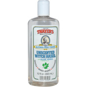 Thayers 0458869 Witch Hazel with Aloe Vera Unscented - 350ml