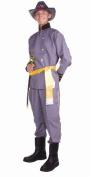 RG Costumes 77091 General Lee Teen Costume