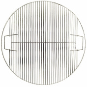 Onward Grill Pro 55.9cm . Round Chrome Kettle Cooking Grid 91070