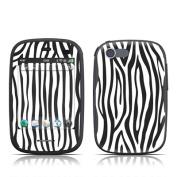 DecalGirl HPVR-ZEBRA HP Veer 4G Skin - Zebra Stripes