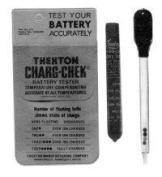 Thexton THX115 Charg-Chek Battery Tester