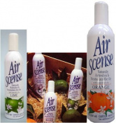 Air Scense Air Refresher Orange 210ml 206085