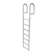 JIF Marine DJV7-W 7 StepstationeryDock Ladder