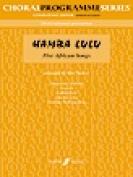 Alfred 12-057152088X Hamba Lulu- Five African Songs - Music Book