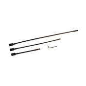 Innovative Products Of America IPA8004 .63.5cm Quick Dr Flex Extensions with Locking Set Screw