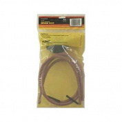 Plews PLW75-847 Syphon Hose 1.8m Rubber With Bulb For Easy Start