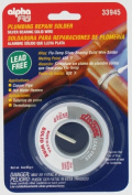 Fry Technologies Cookson Elect Flow-Temp Lead-Free Plumbing Solder AM33945