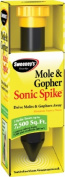 Senoret Chemical S58 90121 Mole and Gopher Single Pk Sonic Spike
