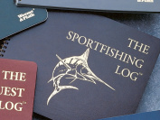 Weems & Plath 803 The Sportfishing Log