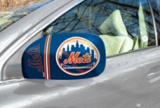 FANMATS 13310 MLB - New York Mets Small Mirror Cover