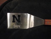 Sports Chest NU-SPAT University of Nebraska Spatula