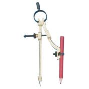 General G842 15cm . Heavy-Duty Pencil Compass