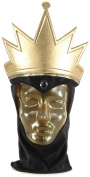 BuySeasons Costumes Adult, Snow White Evil Queen Hat, One-Size