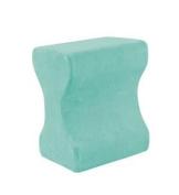 Contour Products 29-103Rg-Ds-392 Contour Memory Foam Leg Pillow - Green