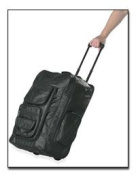Extra large size Embassy Italian Stone Design 23 Genuine Leather Super Deluxe Backpack/Ro LUBPRC2