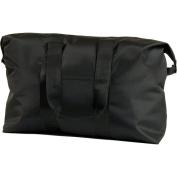 Roberto Amee Jumbo Duffle Bag (Pack of 20) - Black - 170-JTBBB