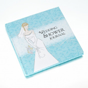 Lillian Rose BK620 Wedding Shower Journal