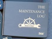 Weems & Plath 804 The Maintenance Log
