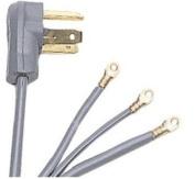 Petra PET90-1020 4 Dryer Cord Kit