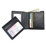 Emporium Leather 734-PLUM-AR Royce Leather Aristo Journal - Plum