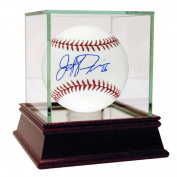 Steiner Sports FRANBAS000017 Jeff Francis MLB Baseball - SI Auth