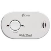 Kidde 21007268 Nighthawk DC Carbon Monoxide Alarm
