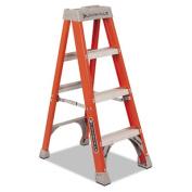 Louisville Ladder 443-FS1502 2 Advent Folding Step Ladder Type Ia