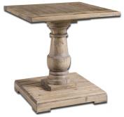 Uttermost 24252 Stratford End Table