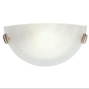 Livex Lighting 4271-91 Wall Sconces , Indoor Lighting, Brushed Nickel