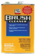 Wm Barr GBC12C 3.8l Brush Cleaner California Approved - Pack of 4
