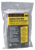 3m NO.2 Synthetic Steel Wool 10116NA