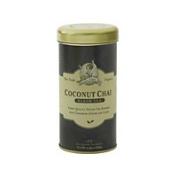 Zhenas Gypsy Tea Organic& Fair Trade Teas Coconut Chai Black Teas 22 eco-friendly tea sachets 220975