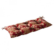 Pillow Perfect Inc. 386669 Pillow Perfect -Red/Brown