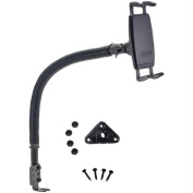 Arkon 46cm Flexible Seat Rail/Floor Mount for for Samsung Galaxy Note