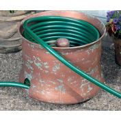 Woodstream Coropration HHCIRN-S Copper Cylinder Hose Holder