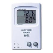 Essick Air 7V1990 Digital Hygrometer - Thermometer