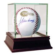 Steiner Sports CONTBAS000000 Jose Contreras 2005 World Series Baseball
