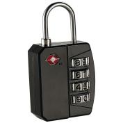 Travel Smart By Conair Ts396ts Travel Sentry Ez Reader Combination Lock