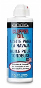 ANDIS 008AND-12501 Andis Clipper Blade Oil 4 oz