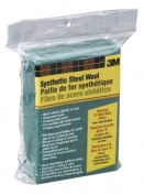 3m NO.0 Synthetic Steel Wool 10118NA