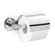 Roden 40051 Zack Scala Toilet Roll Holder with Lid