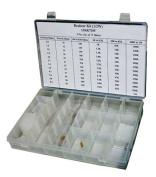 RSR ELECTRONICS RK7305 Resistor Kit