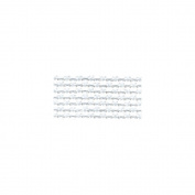 DMC GD1836-6750 Classic Reserve Gold Label Aida Fabric Box, White, 18 Count