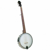 Saga OK-2 Openback Banjo Kit