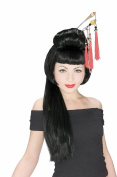 Rubie s Costume Co 18834 China Girl Adult Wig