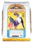 Sunseed Company 10002 Parrot Mix 25 Pound